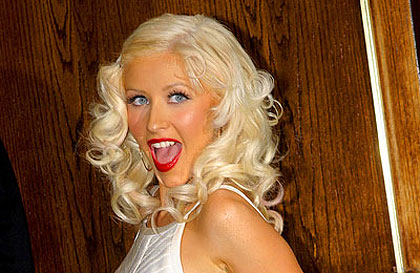 Christina Aguilera (Photo: Wild 1 / PR Photos)