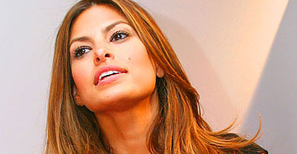 Eva Mendes (Photo: Insidefoto / PR Photos)