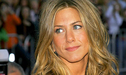Jennifer Aniston (Photo: David Gabber / PR Photos)