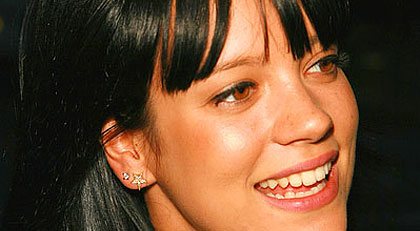 Lily Allen (Photo: Solarpix / PR Photos)