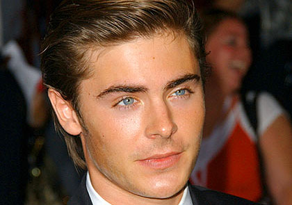 Zac Efron (Photo: Albert L. Ortega / PR Photos)