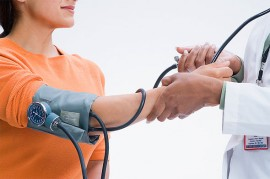 Blood Pressure - What is normal?