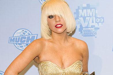 Lady Gaga (Foto: Robin Wong / PR Photos)