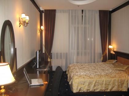 Room in Hotel Evropa in Sarajevo