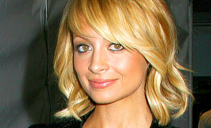 Nicole Richie (Photo: Janet Mayer / PR Photos)