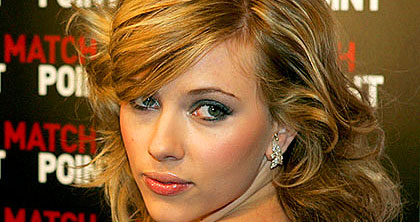 Scarlett Johansson (Photo: Graffiti Press / PR Photos)