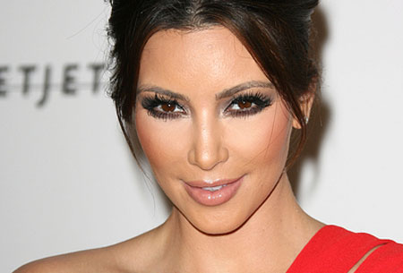 Kim Kardashian (Photo: Bob Charlotte / PR Photos)