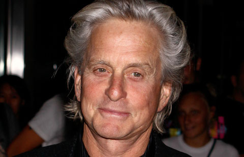 Michael Douglas (Photo: Anthony G. Moore / PR Photos)