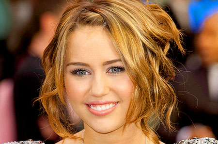 Miley Cyrus (Photo: Solarpix / PR Photos)