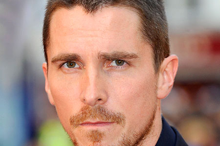 Christian Bale (Photo: Solarpix / PR Photos
