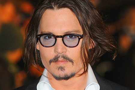Johnny Depp (Photo: Solarpix / PR Photos)