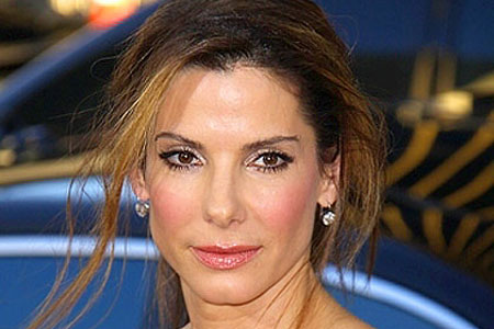 Sandra Bullock (Photo: Glenn Harris / PR Photos)