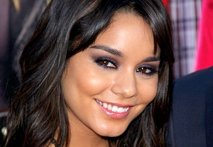 Vanessa Hudgens	(Photo: Glenn Harris / PR Photos)