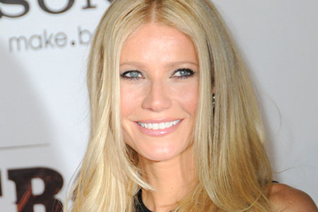 Gwyneth Paltrow (Photo: Bob Charlotte / PR Photos)