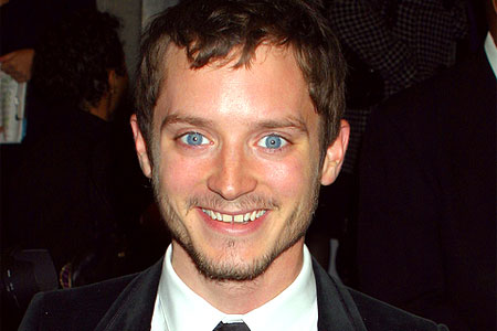 Elijah Wood (Photo: Anthony G. Moore / PR Photos)