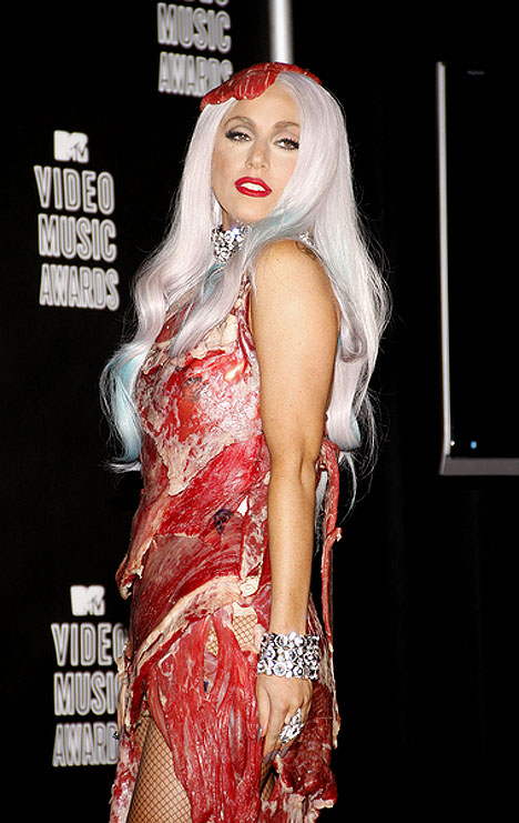 Lady Gaga (Photo: David Gabber / PR Photos)