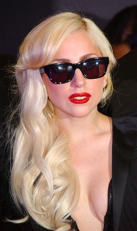 Lady Gaga (Photo: Albert L. Ortega / PR Photos)