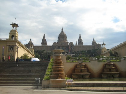National Museum of Art, Barcelona