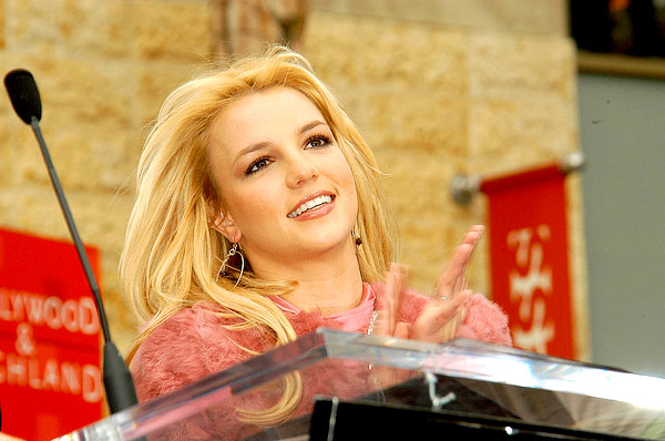 Britney Spears (Photo: Scott Alan / PR Photos)