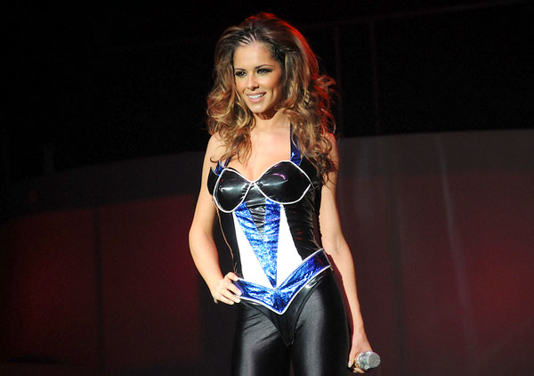 Cheryl Cole (Photo: Solarpix / PR Photos)