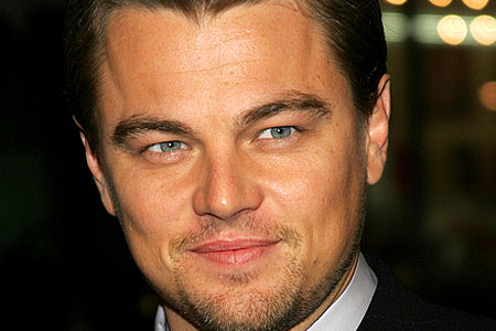 Leonardo DiCaprio (Photo: David Gabber / PR Photos)