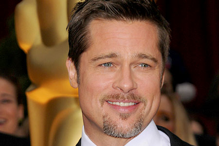 Brad Pitt (Photo: Bob Charlotte / PR Photos)