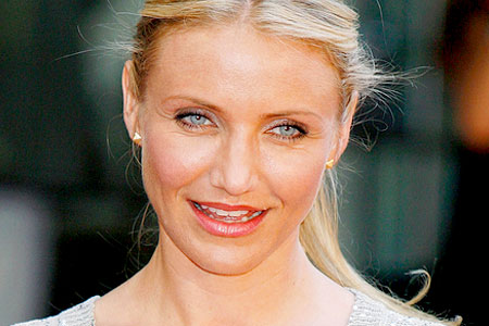 Cameron Diaz (Photo: Landmark / PR Photos)